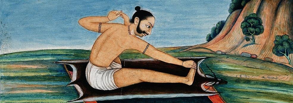 style de vie yogique accompagnement individualisé hygienisme avec le yoga Guillaume Calabretto