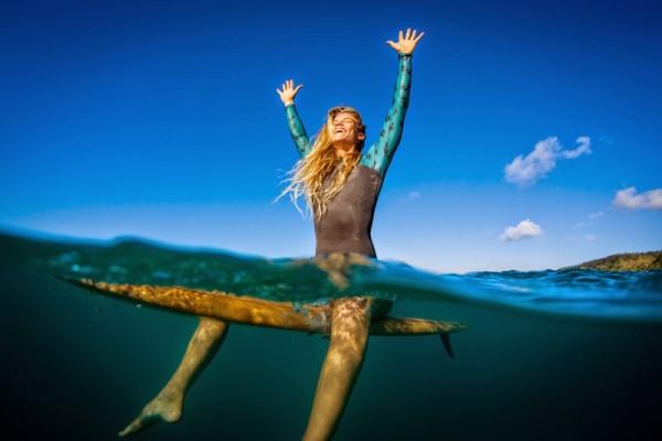 style de vie yogique accompagnement hygienisme yoga surf avec Guillaume Calabretto