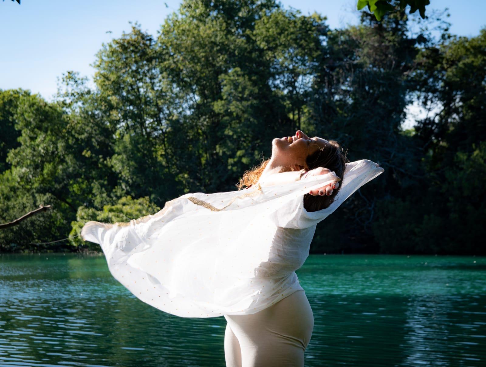 Formation de professeur de Yoga multistyle vinyasa Kundalini Hatha Yin France Landes niveau 1 TTC